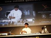 Jose Carlos García cuenta experiencia Andalucía Sabor 2013