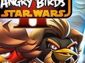 Angry Birds Star Wars disponible Google Play