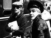 Semana Bowie (III): extraterrestre Iguana