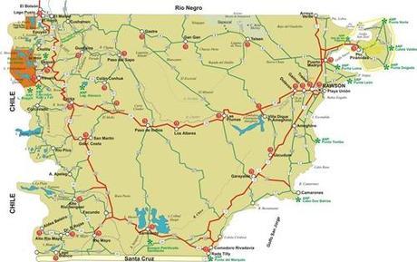 CaboDosBahias mapa