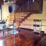 salon casa Fano