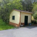 caseta de aperos casa Fano