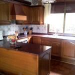 cocina casa Fano