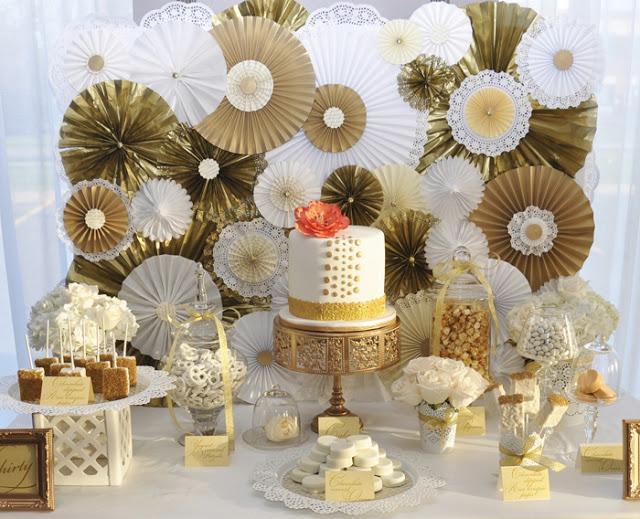 Decoracion Italiana Para Fiestas ~   hoy vale tanto para una fiesta como para una candy bar en una boda