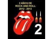 Años Rock Roll
