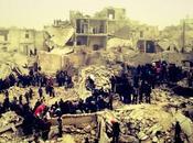 Pasajes Biblia sobre guerra Siria