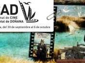 Festival Internacional Cine Científico Ambiental Doñana (España)