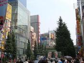 Akihabara cena