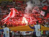 Estoril Praia Sevilla Empezamos victoria Europa.