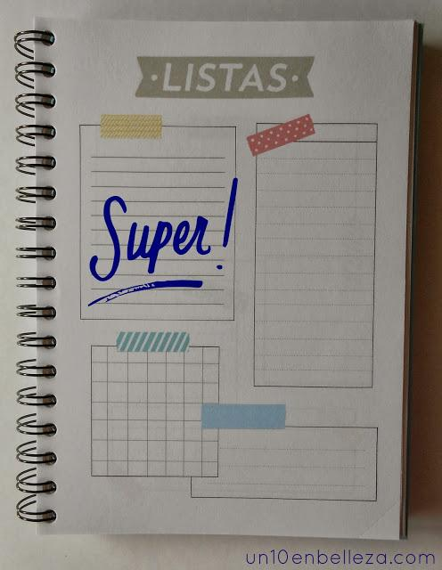 Agenda Mr.Wonderful 2013-2014