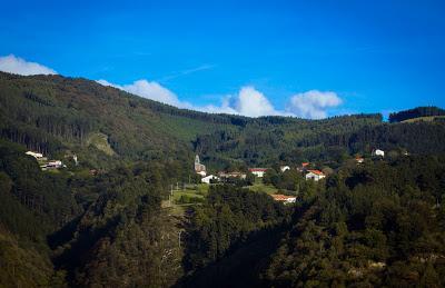Gaztelu, el valle silencioso