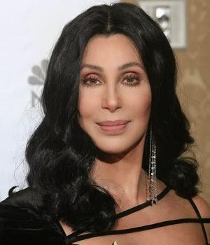 Cher se niega a participar en la inauguración de los XXII Juegos Olímpicos de Invierno en Rusia