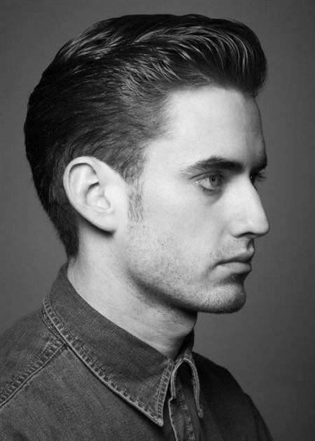 Cortes de cabello y/o peinados para hombres - Paperblog - photo #5
