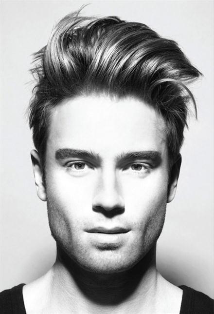 Cortes de cabello y o peinados para hombres paperblog - Peinados de hombres modernos ...