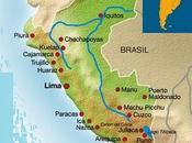 Inversión Perú: Cajamarca Lidera Proyecciones 2011