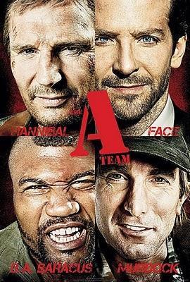 El equipo A (2010)
