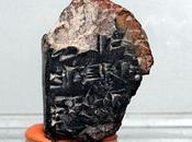 Descubren Jerusalén escritura previa tiempo David