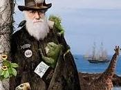 Darwin «extensión» moral
