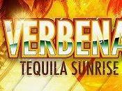 Buffetlibre Dj's Verbena Tequila Sunrise