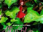 Cine: 'The Borrower Arrietty'