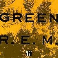 Discos: Green (R.E.M, 1988)