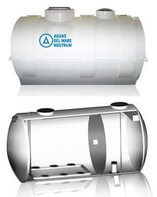 Depuradoras: El proceso de Oxidacion Total