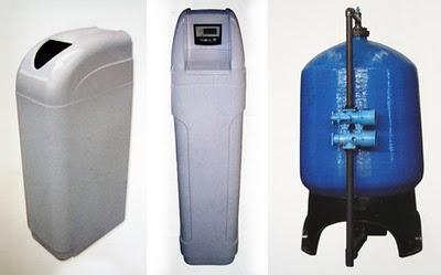 Como elegir un descalcificador de agua paperblog - Precios descalcificadores domesticos ...
