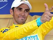 Contador beneficia avería Andy Schleck