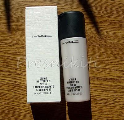 Mac: Studio Moisture Fix