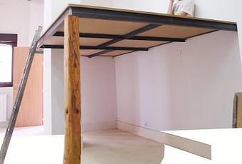 T preguntas construir un altillo paperblog - Construir un altillo ...