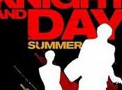 Knight Day: aventuras Cameron