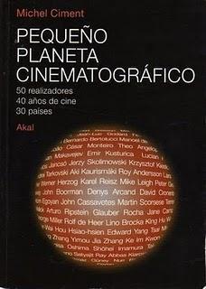 Pequeño planeta cinematográfico, de Michel Ciment