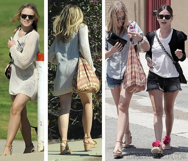 Bolsos de estilo boho para el verano