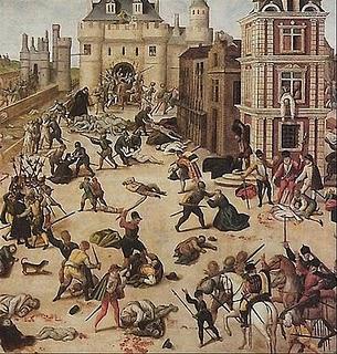 La Revolución protestante