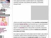 Publicación Nosotras.com