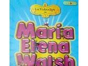 Canciones María Elena Walsh animación