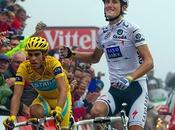 Contador permite ganar Andy Schleck Tourmalet acerca tercer Tour