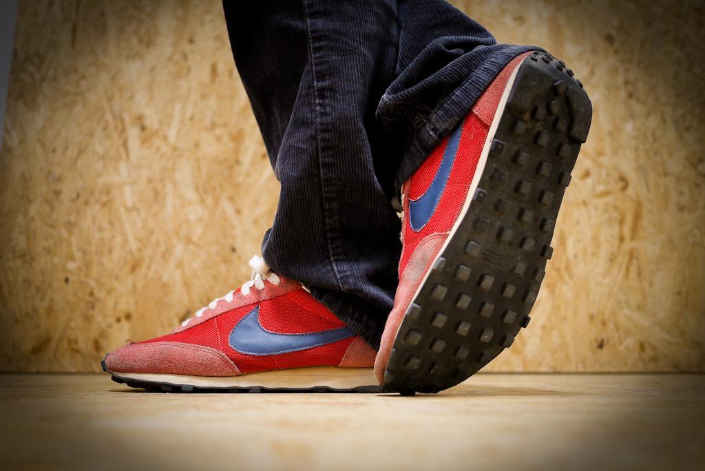 zapatillas nike elite vintage