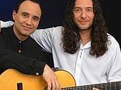 Michel Camilo Tomatito FIJAZZ 2010. Crónica Musiquero Impertinente (II)