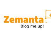 Zemanta, motor búsqueda innovador