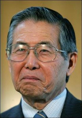 Las Mentiras de la Corrupción de Alberto Fujimori