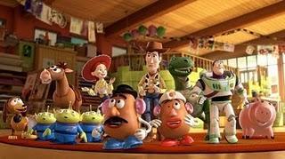 Toy Story 3: Evasión en la guardería
