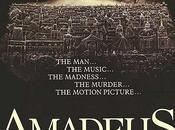 obras maestras palomita: Amadeus