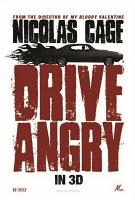 Un puñado de pósters y trailers (Drive Angry 3D, Let Me In, Dark Days)