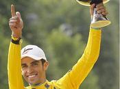 Cavendish cierra otra victoria tercer Tour Contador