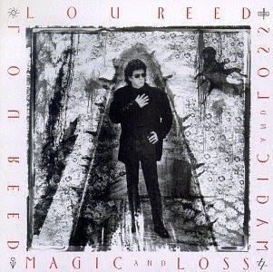 Sword of Damocles, de Lou Reed