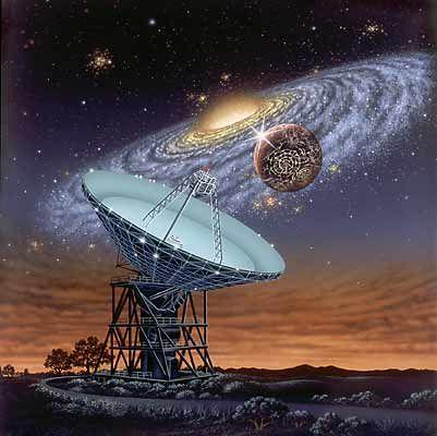El origen de la vida en nuestro planeta: un enigma para la ciencia