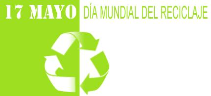 imagen dia mundial del reciclaje,global image of the recycling day