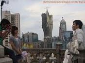 Otras estampas Macao