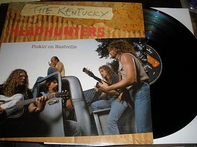 The Kentucky Headhunters Pickin' of Nashville
